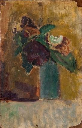 I Fiori di Pasquale Morino alla Pinacoteca di Bari
