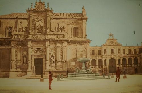 A Roma le Visioni  del fotografo Giuseppe Palumbo