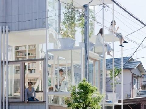 The Japanese House, la casa giapponese al MAXXI