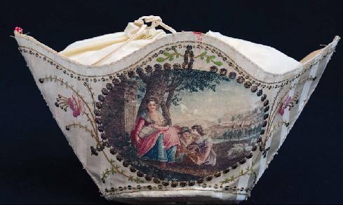 Otto secoli di ricami in mostra a Palazzo Madama di Torino