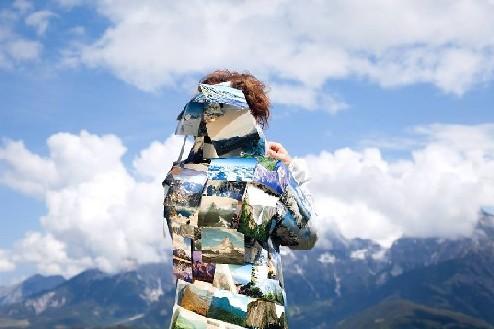Arte contemporanea e montagne, a Bari