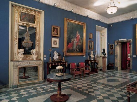 napoleone bonaparte museo napoleonico