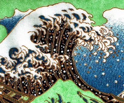 La carta Washi patrimonio immateriale dell'Umanità