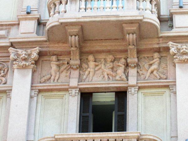 palazzo marroccoli liberty bari