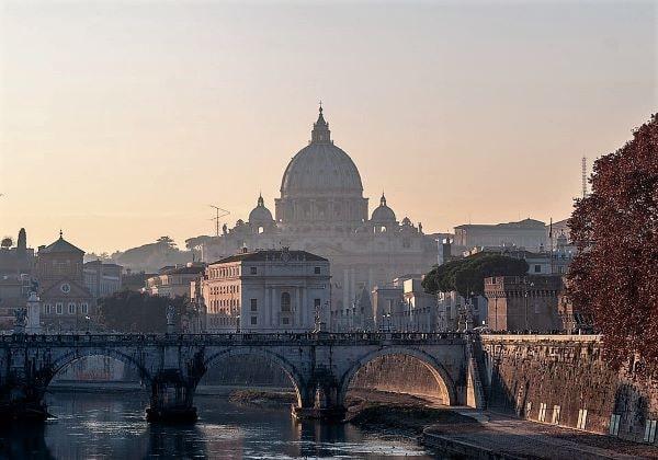nascita di roma capitale d'italia