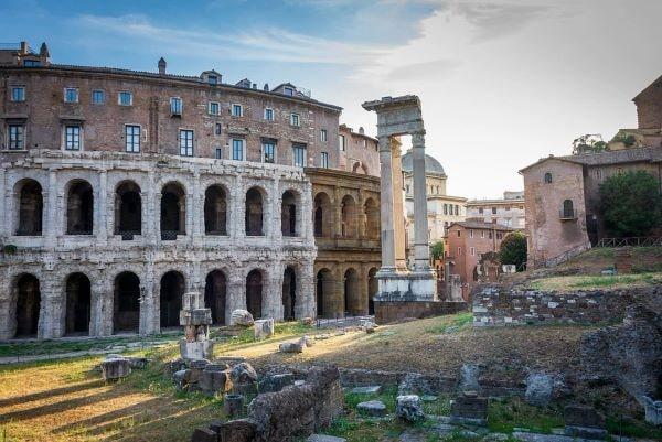 origini di roma storia e leggenda