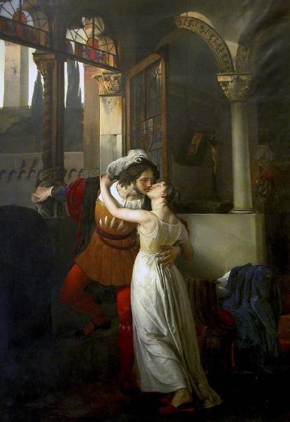 trama romeo e giulietta di shakespeare