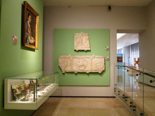 museo diocesano di bari