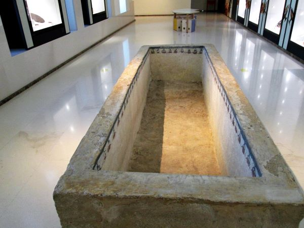 i tesori archeologici di taranto