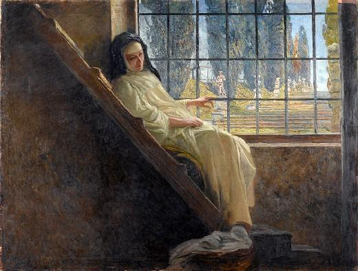 marianna de leyva