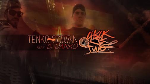 Check One Two, il viaggio rap di Tenko e Scriba