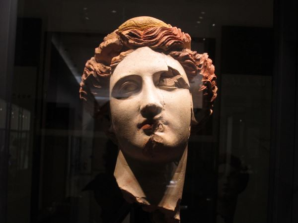 marta museo archeologico di taranto