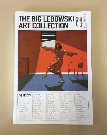 Il Grande Lebowski e l'omaggio di Edizioni del Frisco