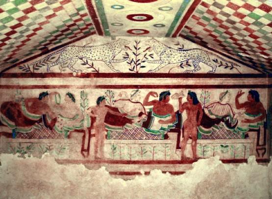 etruschi origini e storia