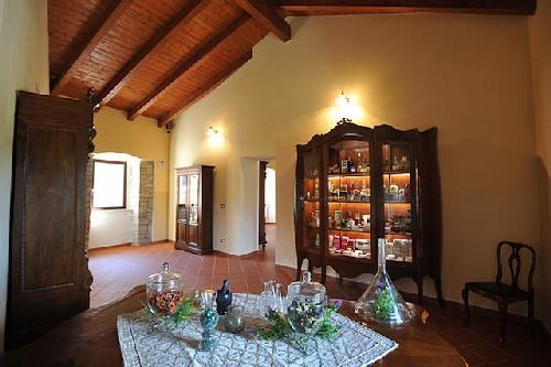 Il Museo del Profumo di Sant'Elena Sannita, nel Molise