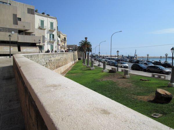 via venezia muraglia bari