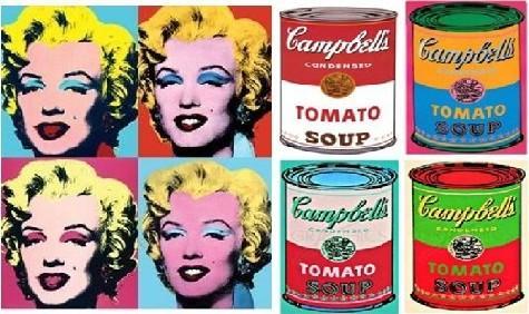 Popism: dalla Pop Art alla Street Art, in Sicilia