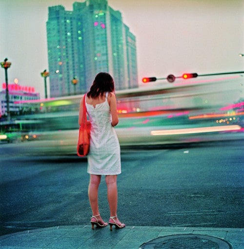 Chinascape, i fotografi cinesi raccontano la Cina