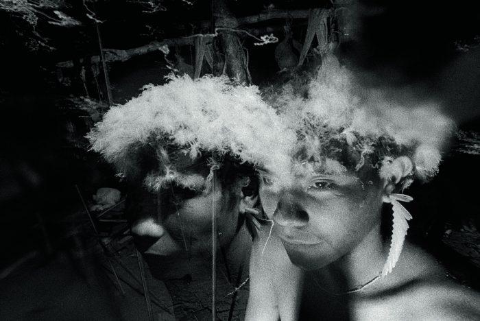 yanomami popolazione