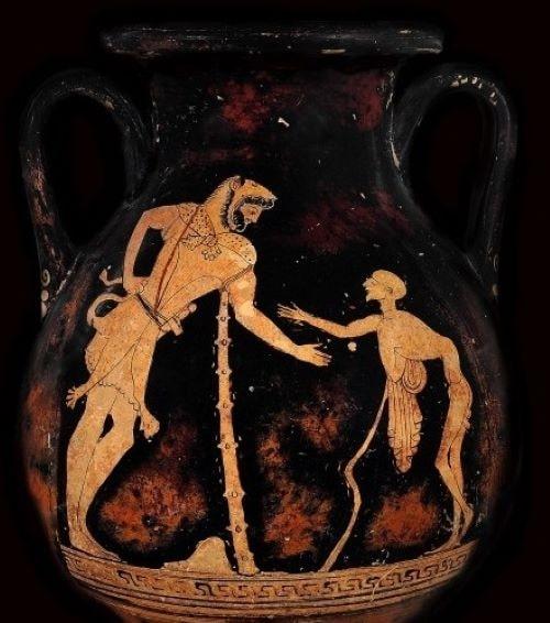 Read more about the article La vita e l'arte degli Etruschi in mostra a Roma