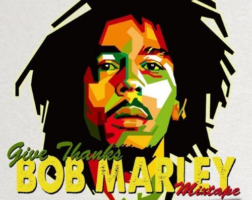 Read more about the article Il tributo della Ragga Meridional Crew a Bob Marley per il suo anniversario