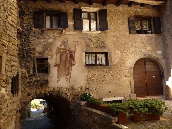 5 borghi più belli d'italia da visitare online