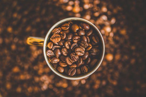 storia del caffè