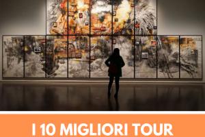 i dieci migliori tour virtuali nei musei italiani con youtube