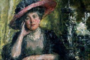 lady florence phillips e la sua collezione d'arte a siena