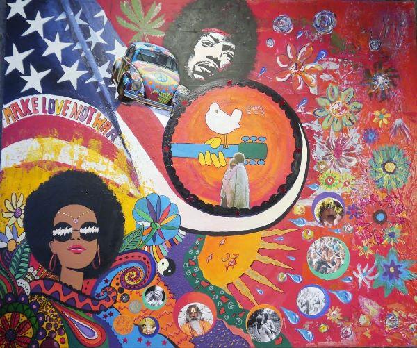 Read more about the article Il Festival di Woodstock di scena in Toscana