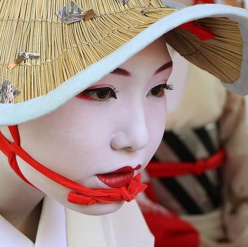 geisha storia