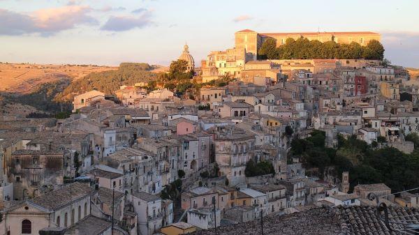 genti di sicilia