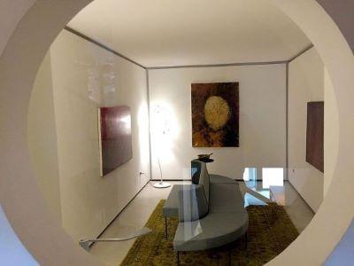 Tra arte e design L'Idea Atelier Amatori, a Vicenza