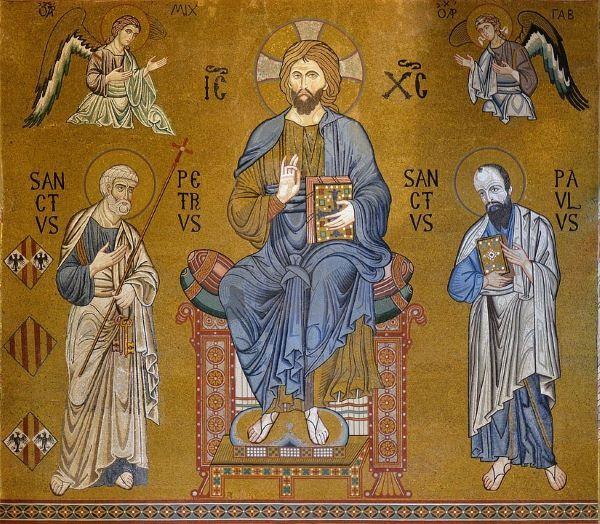l'arte siciliana nel corso dei secoli